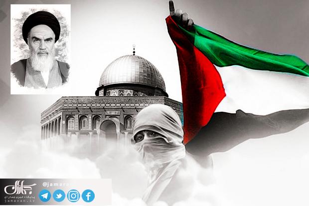 روز قدس نماد مخالفت با موجودیت رژیم صهیونیستی است