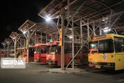 سامانه اتوبوسیاب در یزد راهاندازی شد