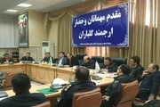 ۱۰ کمیته ستاد خدمات سفر در مهاباد تشکیل شد