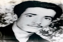 پیکر شهید جاویدالاثر قزوینی شناسایی شد