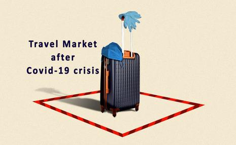 تحلیل بازار گردشگری پس از کرونا