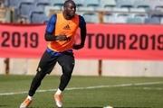 توافق اینتر و منچستر یونایتد بر سر انتقال لوکاکو