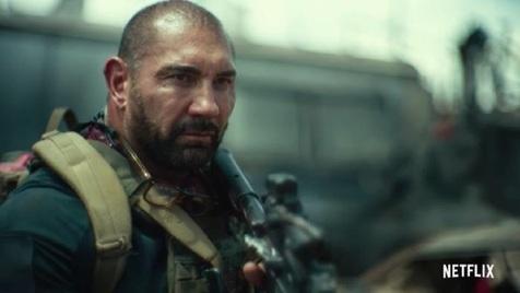«ارتش مردگان» در بین ۱۰ فیلم پربازدید نتفلیکس