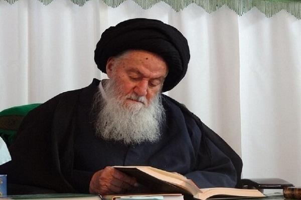 پیکر آیتالله حسینی شاهرودی در قم تشییع میشود