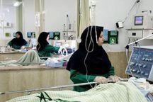 ۲۸۶ نفر در خوزستان با عارضه تنفسی به مراکز درمانی مراجعه کردند