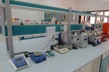 فعالیت آزمایشگاه ویژه کرونا در اصفهان آغاز شد