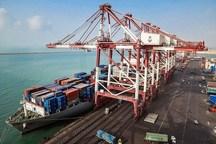 حمل و نقل ساحلی غیرنفتی در بندر شهید رجایی 100 درصد افزایش یافت
