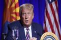 ادامه اصرار ترامپ بر تقلب در انتخابات آمریکا