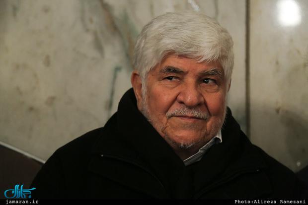 محمد هاشمی: اگر مردم با صندوق رای قهر نکنند، اتفاقات به گونه دیگری رقم خواهد خورد