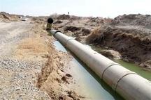 استانهای شرقی در اولویت انتقال آب هستند  یزد و کرمان در اولویتهای آخر