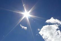 افزایش دمای هوای قزوین تا فردا ادامه دارد