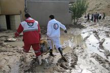 هلال احمر خراسان شمالی در 133 حادثه نوروزی امداد رساند