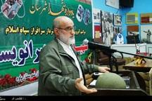 ملت ایران تمامی توطئه های دشمنان را خنثی کرده است