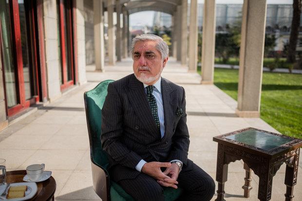 «عبدالله عبدالله» به ایران می آید