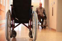 دولت نگاه ویژه ای به توانمندسازی معلولان دارد