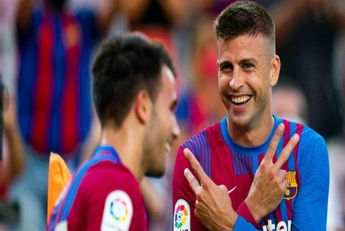 واکنش رسانه های اسپانیایی به برد بارسلونا بدون مسی +تصاویر