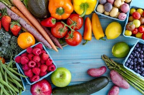 تاثیر رژیم غذایی گیاهی در تسکین علائم روماتیسم مفصلی