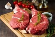 قیمت گوشت گوسفندی رکورد زد