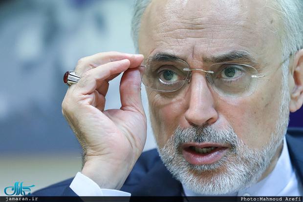 علی اکبر صالحی کاندیداتوری خود در انتخابات 1400 را رد کرد