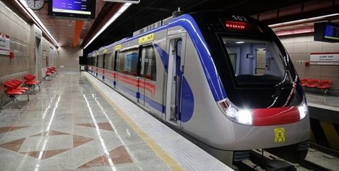 ساعت کار مترو و اتوبوس از اول آذر افزایش پیدا می کند