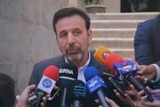 واعظی: صداوسیما صحبتهای رئیسجمهور و وزرا را بدون تبعیض مطرح کند