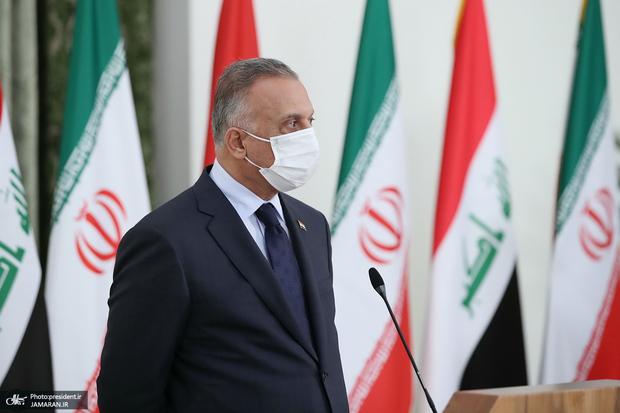 نخست وزیر عراق:تلاش ایرانیها در راستای حمایت از دولت بغداد است