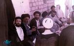 علت اقتدای امام به مفتی اهل سنت کویتی چه بود؟