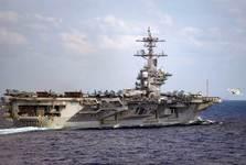 کرونا فرمانده نیروی دریایی آمریکا را وادار به استعفا کرد