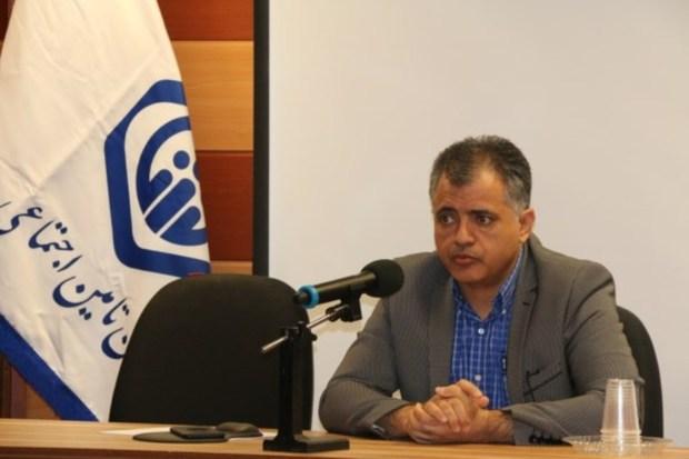 82 هزار ایرانی درخارج کشور از تامین اجتماعی مستمری می گیرند