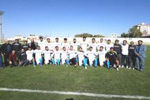 اعضای تیم فوتبال شهرداری همدان جریمه نقدی شدند