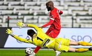 آنتورپ با کلین شیت بیرانوند به رده دوم لیگ بلژیک صعود کرد