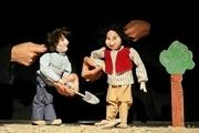 فراخوان مهرواره «با عروسکم در خانه» منتشر شد