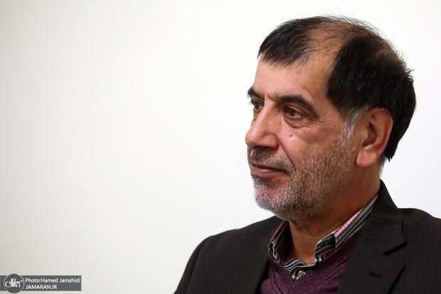 واکنش باهنر به شایعه جلسه لاریجانی با یک مقام انگلیسی