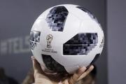استفاده از توپهای دیجیتالی در جام جهانی 2018