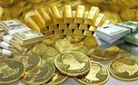 آخرین نرخ دلار، سکه و طلا در بازار +جدول/ 8 بهمن