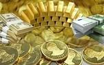 آخرین وضعیت قیمت سکه و ارز در بازار تهران