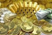 آخرین نرخ سکه،دلار و طلا در بازار+جدول/7 اسفند 98