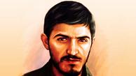 چه شد که شهید زین الدین حرف شهادت را وسط کشید؟