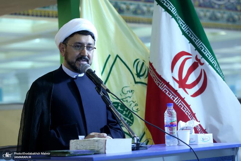علی کمساری