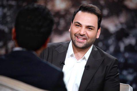 احسان علیخانی: ماشین پراید اسپانسر پزشکی قانونی است!