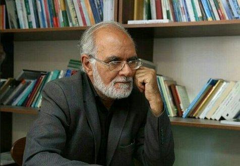 حسین پورحسین از دنیا رفت