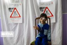 طرح غربالگری پیشگیری از تنبلی چشم در سیستان و بلوچستان آغاز شد