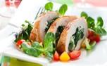 کاهش وزن با خوردن غذاهای خوشمزه+ دستور تهیه