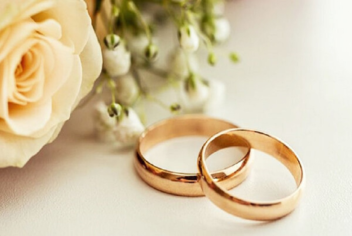 کاهش ازدواج تهرانیها در سال ۹۹ /صدرنشینی خراسانیها در ازدواج