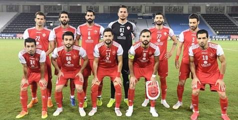پرسپولیس در فینال لیگ قهرمانان آسیا مقابل الهلال بازی می کند؟