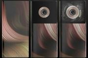 طراحی گوشی با نمایشگری دور تا دور و حسگر دوربین 108 مگاپیکسلی+ عکس