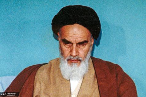 حکمی که امام در سوم خرداد برای آیت الله منتظری صادر کرد