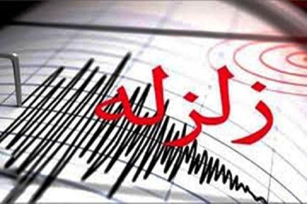 زمین لرزه 3.2 ریشتری چالانچولان دورود را لرزاند