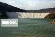۹۲۳ میلیون مترمکعب آب پشت سدهای کرمانشاه است