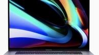 رونمایی اپل از مک بوک ۱۶ اینچی